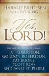 Harald Bredesen & Pat King - Yes, Lord!
