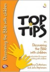 John Stephenson & Terry Clutterham - Top Tips: Discovering the Bible with Children