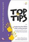 John Stephenson & Terry Clutterham - Top Tips: Exploring the Bible with Young People