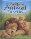 Sophie Piper & Tina Macnaughton - An Arkful of Animal Prayers