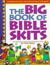 Tom Boal - The Big Book of Bible Skits