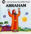 Gordon Stowell - Little Fish: Abraham