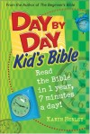 Karyn Henley - Day by Day Kids Bible