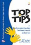 Gill Marchant & Alan Charter - Top Tips: Developing Partnerships Between Church And School