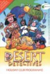 Paul Wallis - Desert Detectives