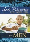 God's Priorities for Your Life for Men (God's Priorities)