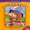 Heather Gemmen - I Don't Like It! (Tough Stuff for Kids)