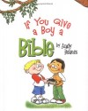 Andy Holmes - If You Give a Boy a Bible