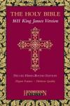 KJV 1611 Bible Deluxe Edition