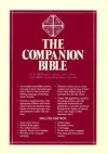 Companion Bible-KJV Black