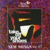 Spring Harvest - New Songs For '95: Take Off Your Shoes