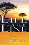 Al Gibson - Life on the Line