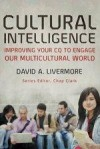 David A Livermore - Cultural Intelligence