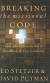 Ed Stetzer - Breaking The Missional Code