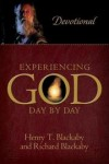 Henry Blackaby - Experiencing God Day by Day Devotional