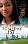 Stacy Hawkins Adams - The Someday List
