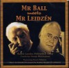 South London Fellowship Band - Mr Ball Meets Mr Leidzén