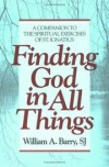 Barry W - Finding God in all Things
