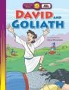 Bill Dickson - David and Goliath