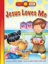 Anna Bartlett Warner - Jesus Loves Me