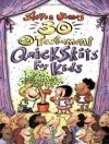 Steven James - Quick Skits/Old Testament