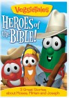 Veggie Tales - Heroes Of The Bible