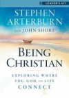 John Shore - Being Christian Group Leader's Kit