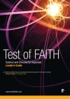 Ruth Bancewicz - Test Of Faith Leader's Guide