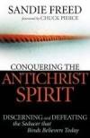 Sandie Freed - Conquering The Antichrist Spirit