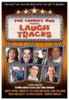 Various - The Comedy Bus Presents: Laugh Tracks