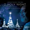 Jonathan Veira - O Holy Night: 12 Songs For The Christmas Season