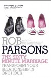 Rob Parsons - The Sixty Minute Marriage