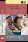 A Walk Thru The Book Of John