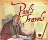 Tim Dowley - Paul's Travels