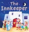 Juliet David - The Innkeeper
