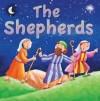 Juliet David - The Shepherds