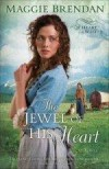 Maggie Brendan - The Jewel of His Heart