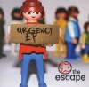 The Escape - Urgency EP
