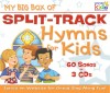 Wonder Kids - My Big Box of Split-Track Hymns For Kids