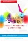 Neil T Anderson & Steve Goss - Freedom in Christ Workbook