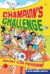 Various - Eye Level: Champion's Challenge DVD