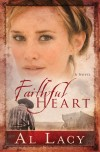 Lacy Al - Faithful Heart Mm Pb