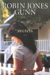 Jones Gunn Robin - Secrets Mm Pb