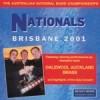 Various - The Australian Nationals Brisbane 2001