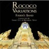 Foden's Band - Rococo Variations