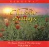 Various - Classic Songs: 20 Classic Praise & Worship Songs Vol 4