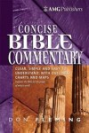 Don Fleming - Concise Bible Commentary