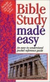 Mark Water - Bible and Study made easy
