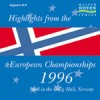 Various - Highlights From The European Brass Band Championships 1996