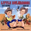 Scott Hartman & Adam Frey - Little Buckaroos